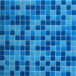 Mosaico Pasta Mix Azzurro