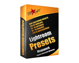 Lightroom Megapack 600 Presets + PS Aktionen + PS Overlays + PS Brushes