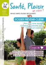 Santé Plaisir et Vous? N°2 ( version papier)