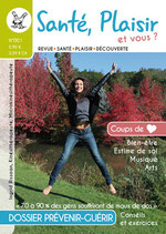 Santé Plaisir et vous ? N°001 (Version papier)