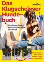 Das Klugscheisser Hundebuch | Abenteuer Gassi