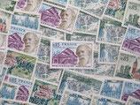 Timbres de 85 centimes de francs (X50)