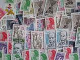 Timbres de 1,60 franc (X50)