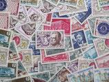 Timbres de 40 centimes de francs (X50)