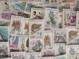 Timbres de 4,00 francs (X50)