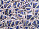 Timbres de 10 centimes de francs (X50)