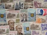 Timbres de 2,10 francs (X50)