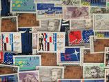 Timbres de 3,70 francs (X50)