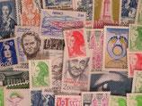 Timbres de 2,00 francs (X50)
