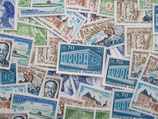 Timbres de 70 centimes de francs (X50)