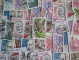 Timbres de 1,80 franc (X50)