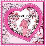 Timbres pour lettres de 20 grammes prioritaire valeur permanente Emanuel Ungaro (X10)