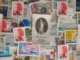 Timbres de 2,20 francs (X50)