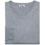 Pullover grau für Damen und Herren