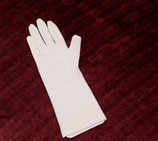 Handschuh mit Fingern