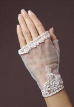 Handschuhe Spitzen