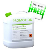 Schimmel-EX PROMOTION*² Aktion ab 850€ for free