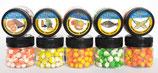 Timarmix Method Balls sind zweifarbige Hakenköder 35mm