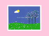 4S - 01 - SAISONS - PRINTEMPS - SEASONS - SPRING