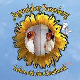 """CD """"Leben ist ein Geschenk"""""""