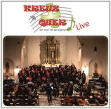 """CD """"Kreuz & Quer Live"""""""