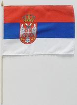 Serbien Wappen