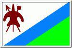 Lesotho alt