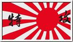 Japan Kamikaze
