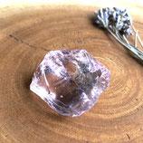 Andara Crystal:  Angel aura Pink 3