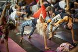 Kaufe eine 10er Karte online Yoga für 110 EUR  (Sonderangebot!) als Geschenk