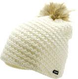 Boho Lux Eisbär Mütze