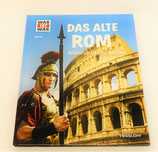 "Buch ""Das alte Rom"""