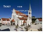 """Ticket Kostüm- und Erlebnis-Führung """"Vom Gerichtsplatz zum Beinhaus"""""""