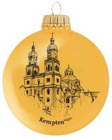 "Christbaumkugel ""St. Lorenz-Basilika"""