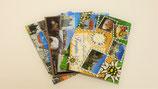 Postkarten Set - Groß
