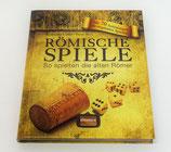"""Buch """"Römische Spiele"""""""