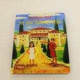 """Buch """"Komm mit in die Römervilla"""""""