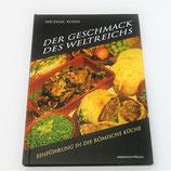 """Buch """"Der Geschmack des Weltreichs"""""""