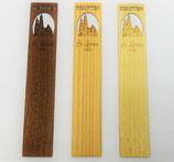 """Lesezeichen aus Holz """"Basilika"""""""