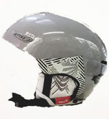 Casco RED -AVID