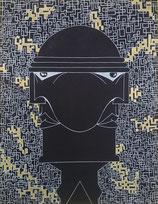 """Mario Paukovic - """"Zeichnung #7"""""""