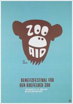 ZOO AID - Motiv ARKTIS
