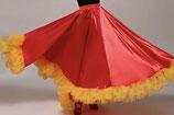 ジプシー・ベリーダンススカート