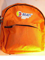 BEAT! Rucksack orange
