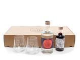Geschenkbox Gin & Waldbeere