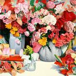 Blumen & Seide. DIV04_Papier