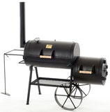 "Joe´s BBQ Smoker 16""Tradition"