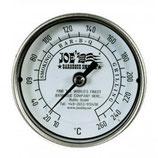 Joe´s BBQ Edelstahlthermometer