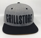 Original Grillstore Snapback-Caps