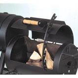 Joe´s BBQ Deckelhalter